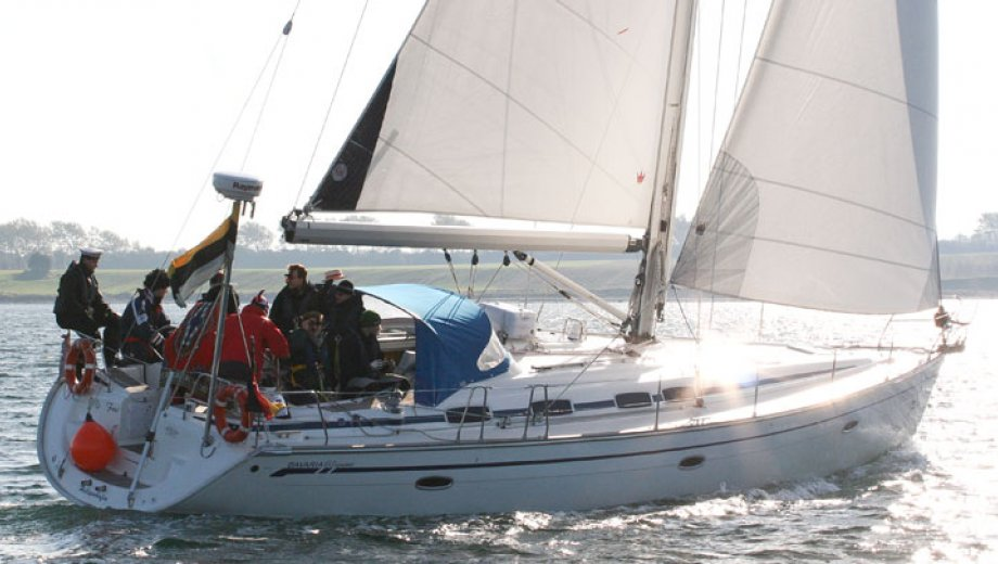 Bavaria 46 cruiser
