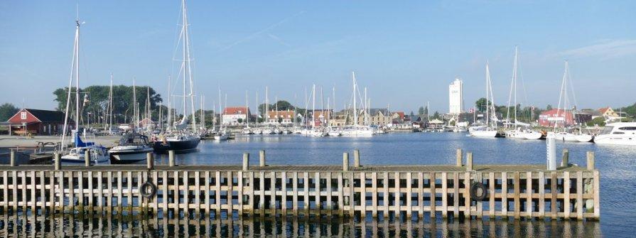 Liegeplätze und Hafengebühren Ostsee