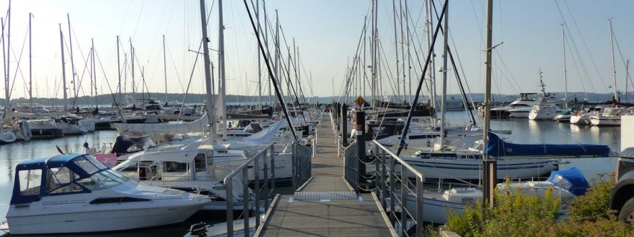 Baltic-Bay Laboe