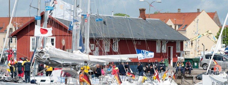Yachtcharter Dänemark ab Faaborg/Fünen