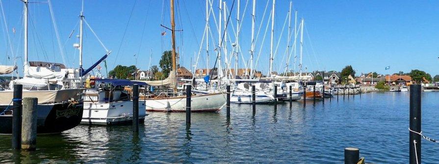 Yachtcharter Maasholm