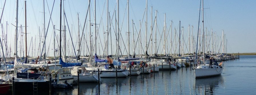 Yachtcharter Marina Wendtorf