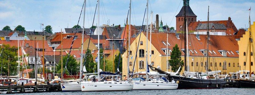 Yachtcharter Svendborg