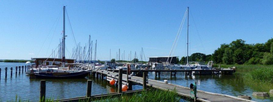 Naturhafen Krummin
