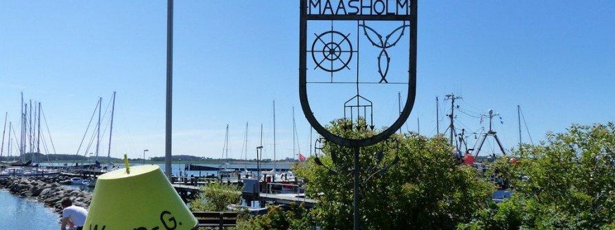Maasholm - Fischerdorf an der Schlei
