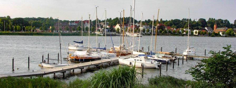 Wiking-Hafen Schleswig
