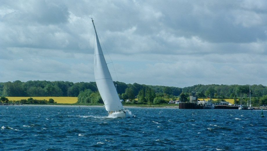 Yachtcharter Gelting