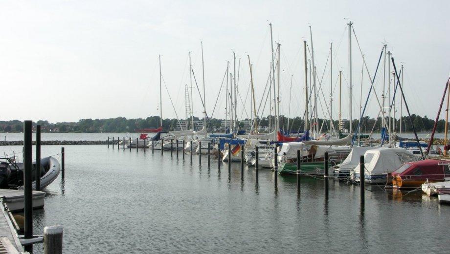 Yachtcharter Schleswig