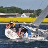 Yachtcharter Dänemark ab Alsen