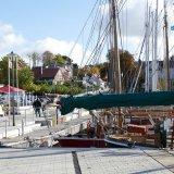 Yacht-Charter-Basis Laboe