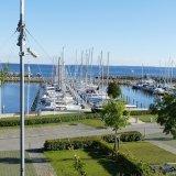 Yachthafen Grömitz - Charterbasis