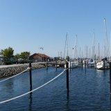 Yacht-Charter-Stützpunkt Heiligenhafen