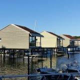Yachthafen Lauterbach