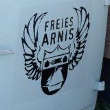 Arnis - Schlei