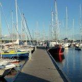 Charter-Basis Breege auf Rügen