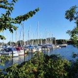 Yachtcharter Dyvig - Insel Alsen