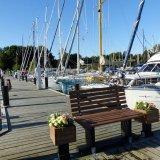 Naturhafen Dyvig - Insel Alsen