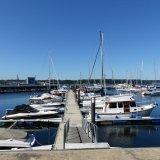 Yachtcharter-Basis Marina Sonwik