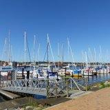 Marina Werftkontor Flensburg