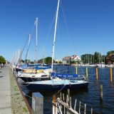 Greifswald - Wieck Ladebow