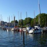 Lauterbach Marina im Jaich