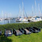 Charterbasis Heiligenhafen