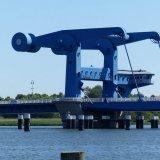 Wolgast Schiffswerft Horn