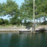 yachthafen orth