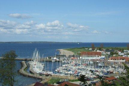 Hafen Langballigau