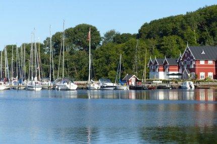 Dyvig - Insel Alsen