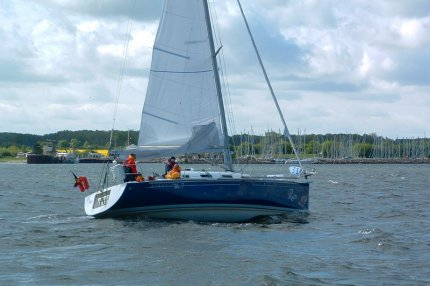 Gelting - Ostsee