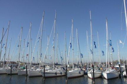 Yachtcharter Heiligenhafen
