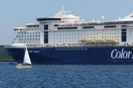 Yachtcharter Kiel