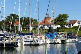 Yachthafen Augustenborg