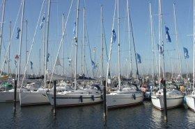 Charter-Basis Heiligenhafen