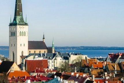 Yachtcharter Estland
