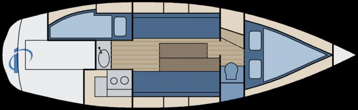 Polaris Drabant 26