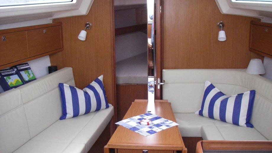 "Bavaria cruiser 34 ""Antares"""