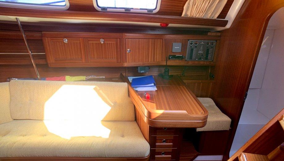 """Sunbeam 37 in Heiligenhafen """"Cash"""""""