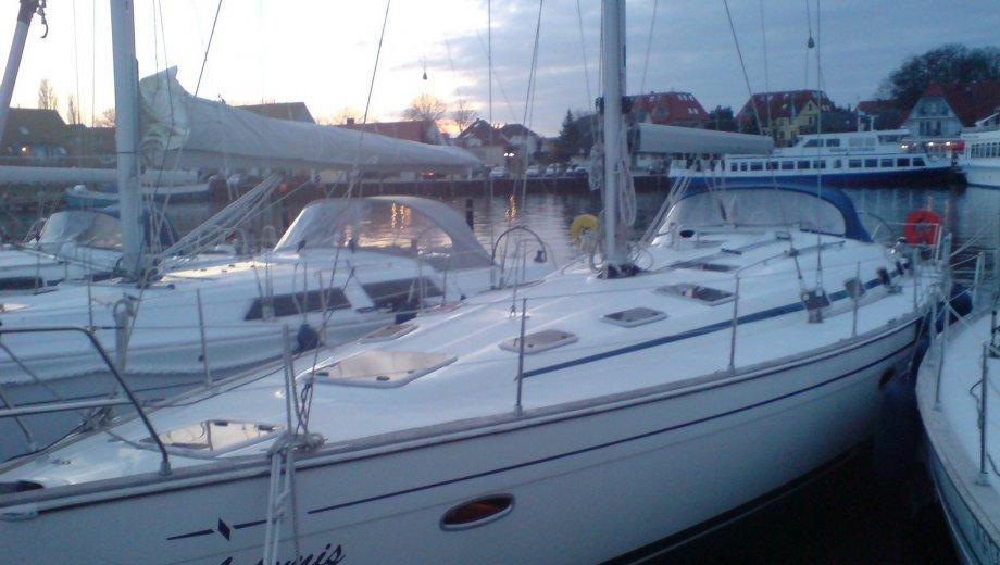 """Bavaria 50 cruiser """"Artemis"""""""