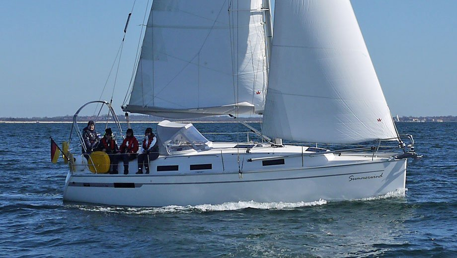 Bavaria 32 cruiser SUMMERWIND