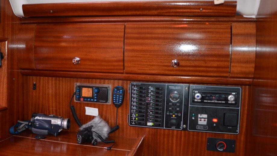 Bavaria 38