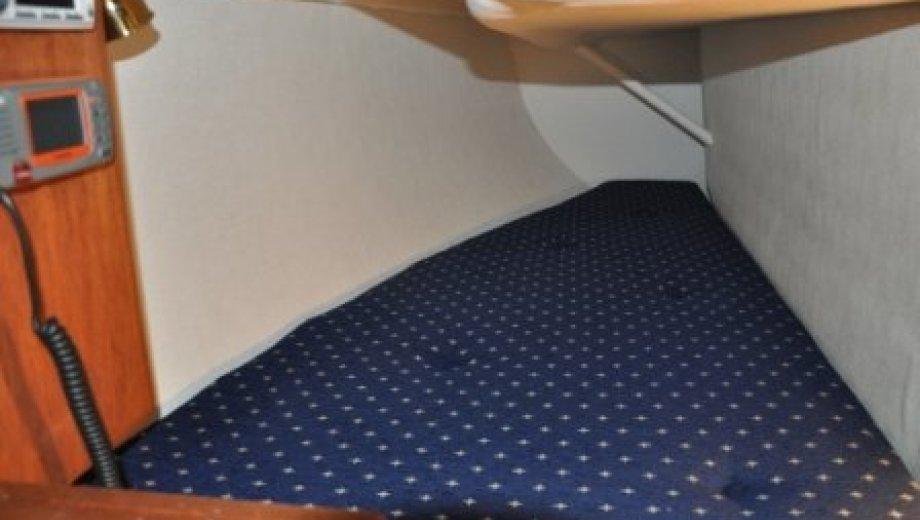 Comfort 30 in Stockholm