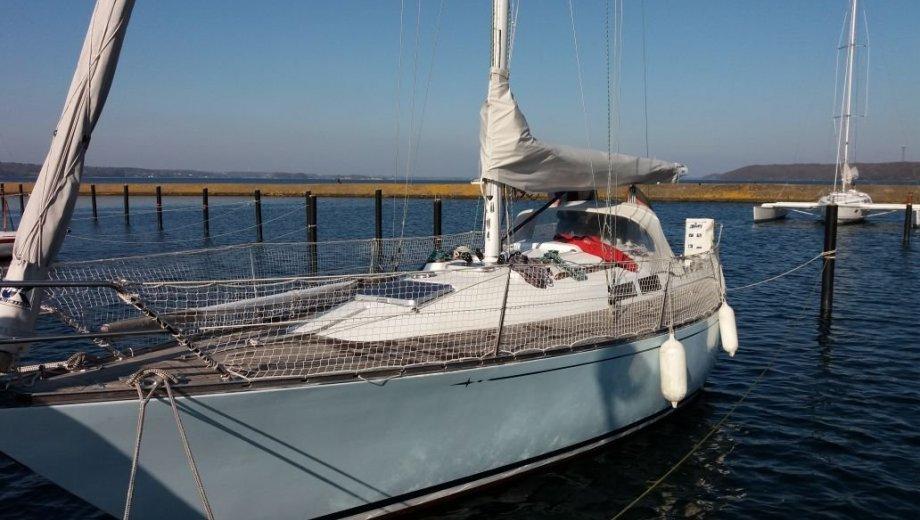 Baltic Yacht
