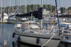 "Comfortina 32 in Laboe ""Celine"""