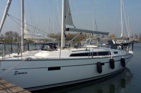 "Bavaria cruiser 37 in Marina Wendtorf ""Emma"""